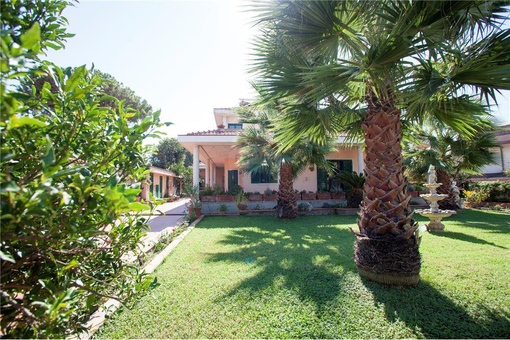 600 Sqm Villa For Sale 5 Bedrooms Located At Anzio Marechiaro Anzio Italy