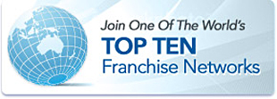 Join One of the World's Top Ten Franchise Networks