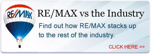 RE/MAX vs the industry
