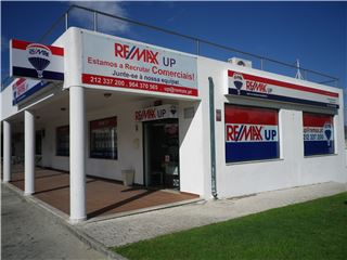 Office of RE/MAX - Up - Palmela