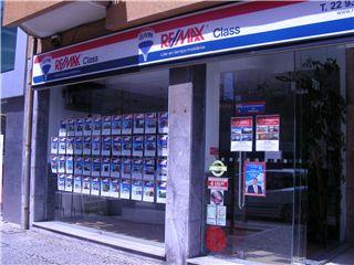 Office of RE/MAX - Class - Matosinhos e Leça da Palmeira